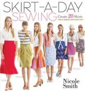 Skirt-A-Day Sewing, by Nicole Smith